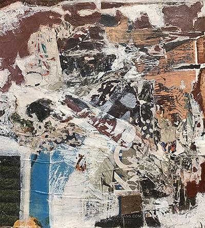 Cynthia Hibbard, 'Pairs 1b', 2020