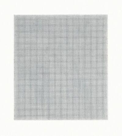 Hadi Tabatabai, 'Weave #9', 2009