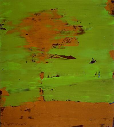 Richard Gorman, 'Early September', 1999