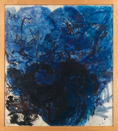Herbert Brandl, 'Steinbock', 1985