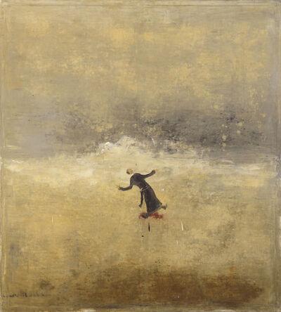 Norbert Schwontkowski, '…am Meer', 1996