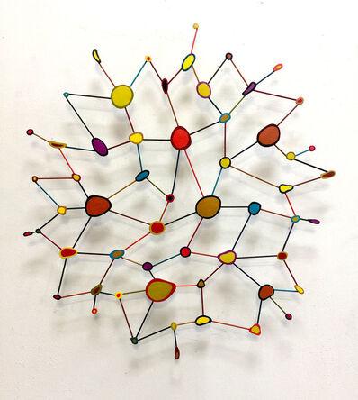 Tom Nussbaum, 'Spark', 2016
