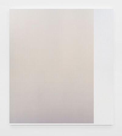 Yu-cheng Chou 周育正, 'Vertical Gradient #2  垂直漸變 #2', 2019