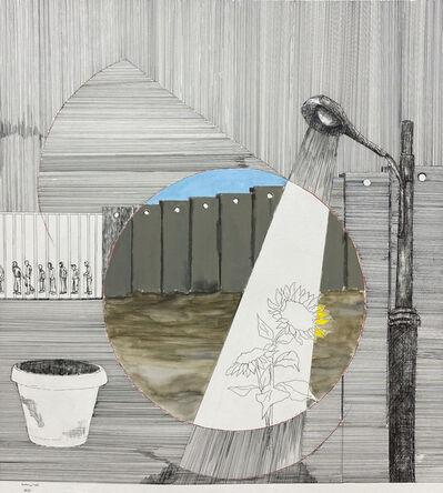 Yazan Abu Salameh, 'Allocation', 2021