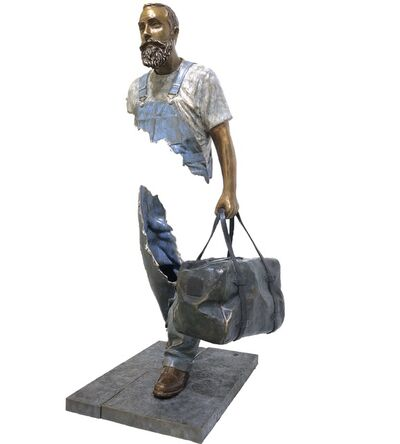 bruno catalano, 'RAPH', 2019