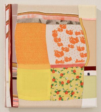 Barbara Campbell Thomas, 'Pattern Blocks ', 2019