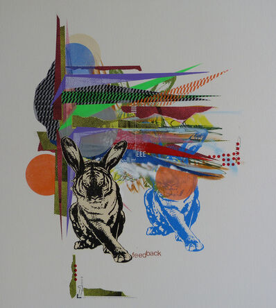 Matias Picón, 'Bestiario Variey 1', 2018