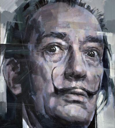 Alexander Ilichev, 'Dali', 2017
