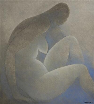 Ricardo Martinez, 'Figura femenina'