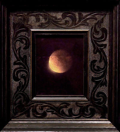 Kate Breakey, 'Total Lunar Eclipse I, September 2015', 1990