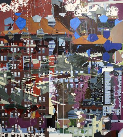 Ben Schwab, 'Transposition of Immensity ', 2016