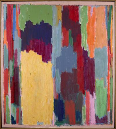 John Opper, 'Untitled (B-24)', 1988
