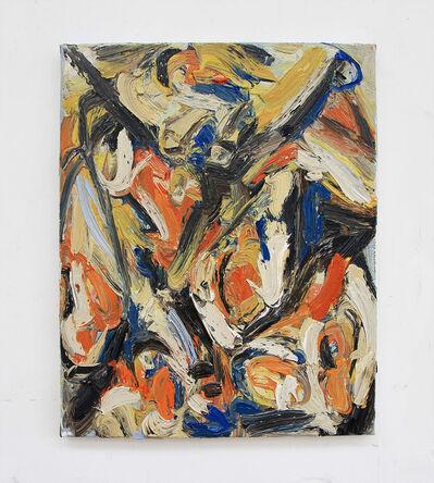 Wieske Wester, 'Mussels #7', 2018