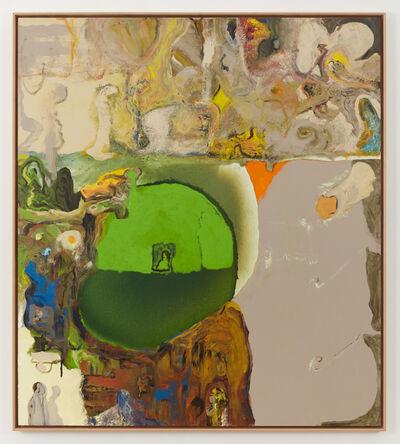 Jorge Queiroz, 'Different trains', 2016