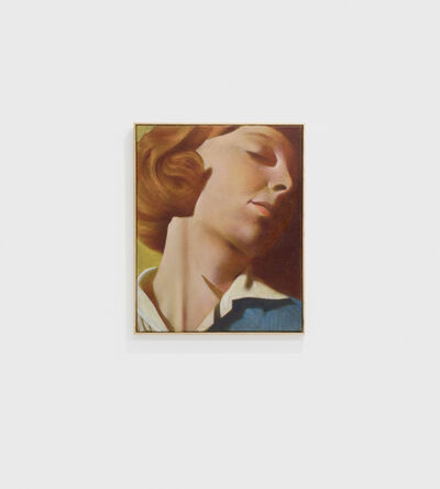 Louise Giovanelli, 'Peeping Tom', 2020