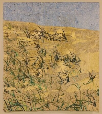 Samantha Bates, 'Warm Sand'