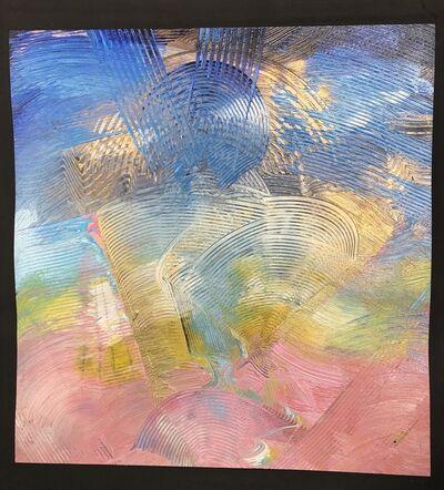 Adger Cowans, 'Colors for Aunt Liz', ca. 1970s