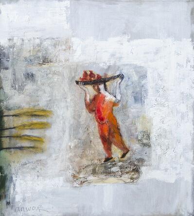 Anwar Abdoullaev, 'Pomgranates ', 2018