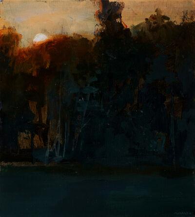 Jeremy Miranda, 'September Sun', 2016
