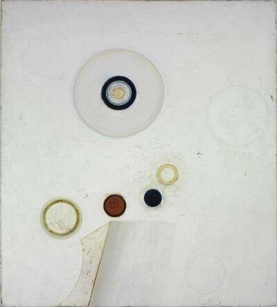 Paul Feiler, 'Orbis', 1967