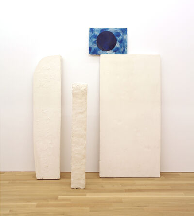 Esther Kläs, 'Untitled (White)', 2015