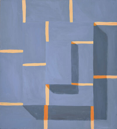 Corydon Cowansage, 'Stack #9', 2017
