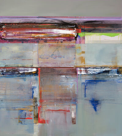 John Waller, 'Anamnesis I', 2019