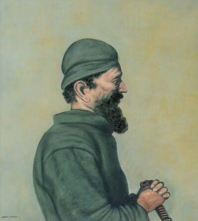 Rafael Coronel, 'Untitled', circa 1980