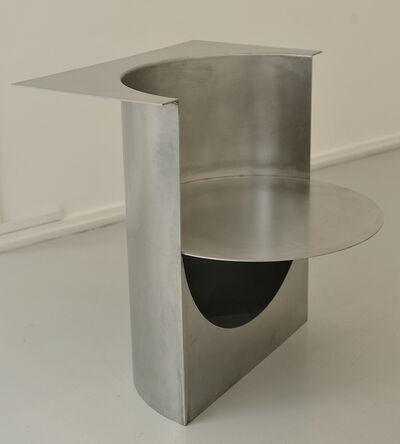 Guillermo Santomà, 'Metal Chair', 2016