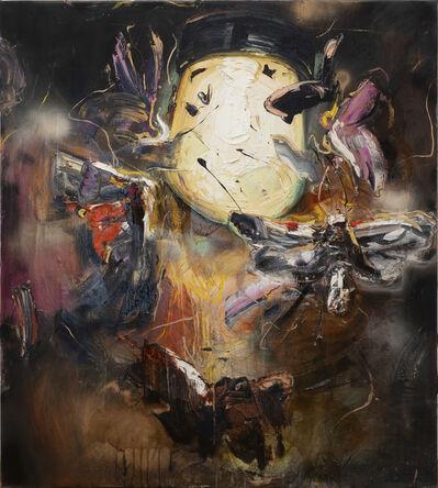Viljami Heinonen, 'Rust', 2021