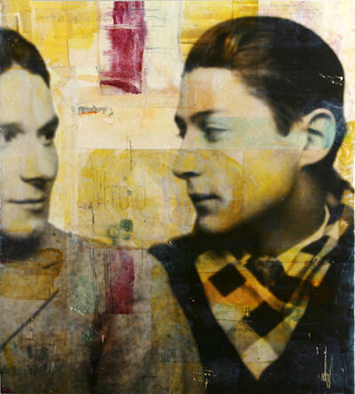 Marybeth Rothman, 'Eighty Pearl Street, Panel No. 2', 2014