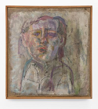 Siri Derkert, 'Barnporträtt', Late 1940s