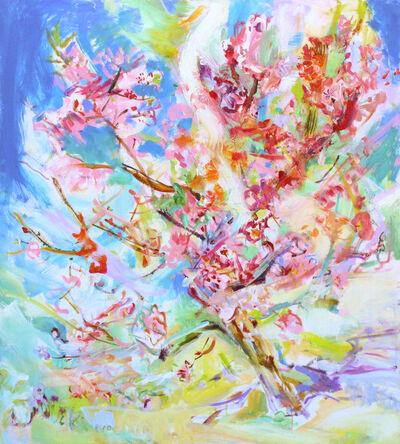 Sonia Grineva, 'Tree in Bloom '