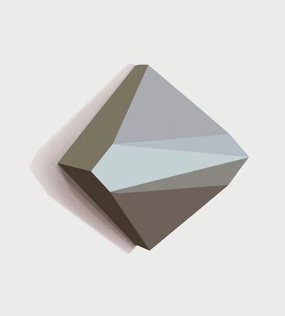 Zin Helena Song, 'Origami 1, #16', 2014