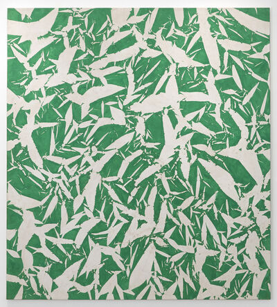 Simon Hantaï, 'Etude', 1969