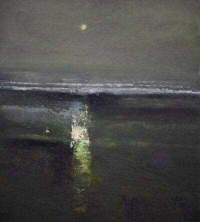 Dan McCaw, 'Reflections', 2021