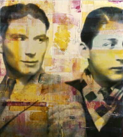 Marybeth Rothman, 'Eighty Pearl Street, Panel No. 1', 2014