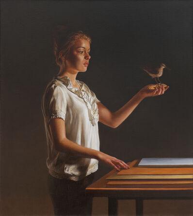 Hans Aichinger, 'Melodie', 2016
