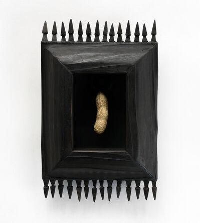 Jackie Mock, 'A Triple Peanut', 2018
