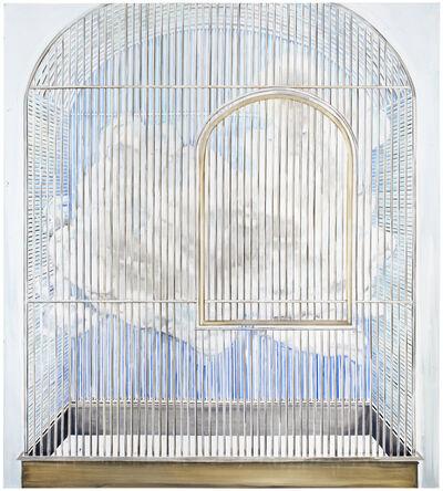 Leena Nio, 'Cumulus Cloud', 2016