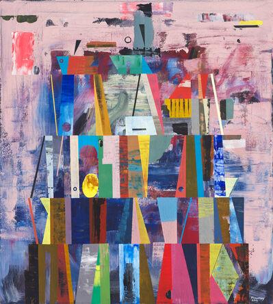 John Murray, 'Undo 9 ', 2014
