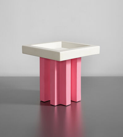 Ettore Sottsass, 'Large fruit stand', 2001