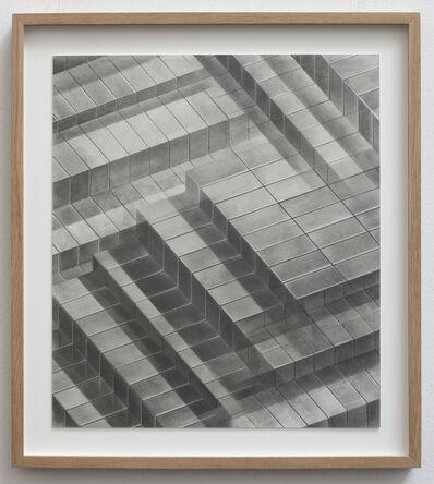 Carl Hammoud, 'Octavia (#4)', 2018