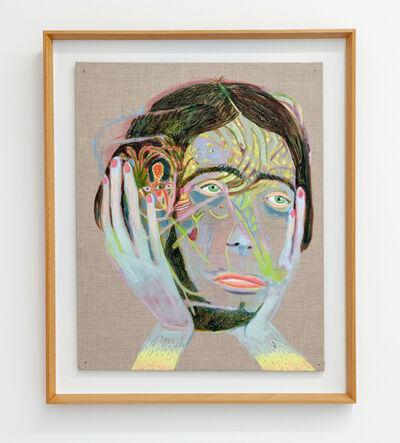 Marlene Steyn, 'Waiting for anybody', 2018