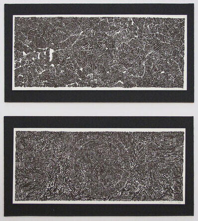 Bruce Conner, '#211 FUNNY MONEY and #212 MONEY HONEY', 1970-1971