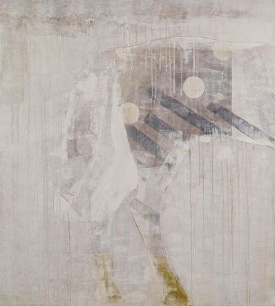 Robert Elfgen, 'Pferd', 2008
