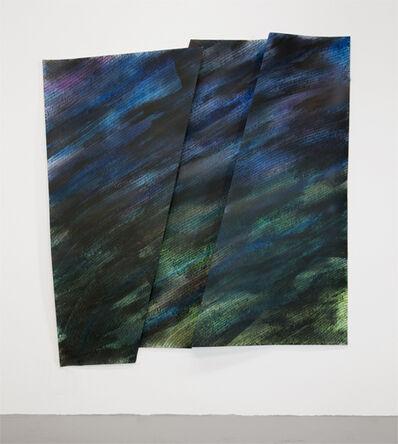 Lindsey Landfried, 'Violet Hour', 2016