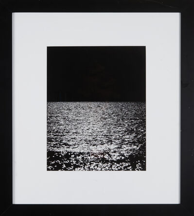 Vija Celmins, 'Ocean Surface', 2000