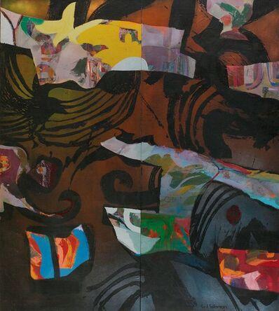 Syd Solomon, 'Gateway', 1984