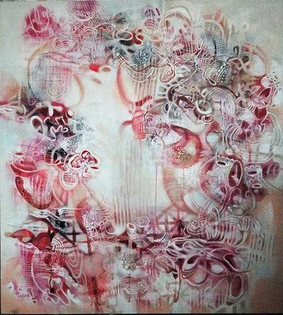 Pat Goslee, 'Falling Upward', ca. 2013